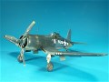REVELL 1/32 SCALE F4U CORSAIR PICTURES