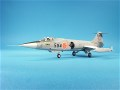 1/48 SCALE F-104J STARFIGHTER PICTURES