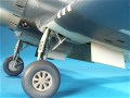 1/32 SCALE AIRCRAFT LANDING GEAR
