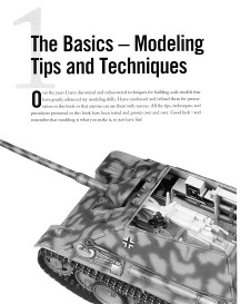 MODELING REALISTIC TANKS AND ARTILLERY CHAPTER-1