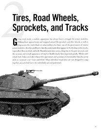 MODELING REALISTIC TANKS AND ARTILLERY CHAPTER-2