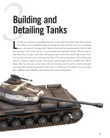 MODELING REALISTIC TANKS AND ARTILLERY CHAPTER-3