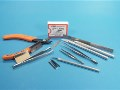 HO SCALE PROJECTS TOOLS AND EQUIPMENT