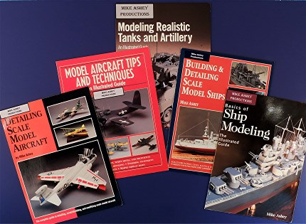 - FOR AIRCRAFT, SHIPS &  MILITARY VEHICLES
