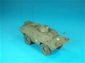 1/35 SCALE V-100 ARMORED CAR PICTURES