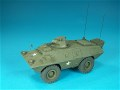 BUILDING THE 1/35 SCALE V-100 ARMORED CAR