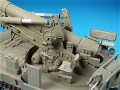 BUILDING THE 1/35 SCALE  M-110 SELF PROPELLED GUN