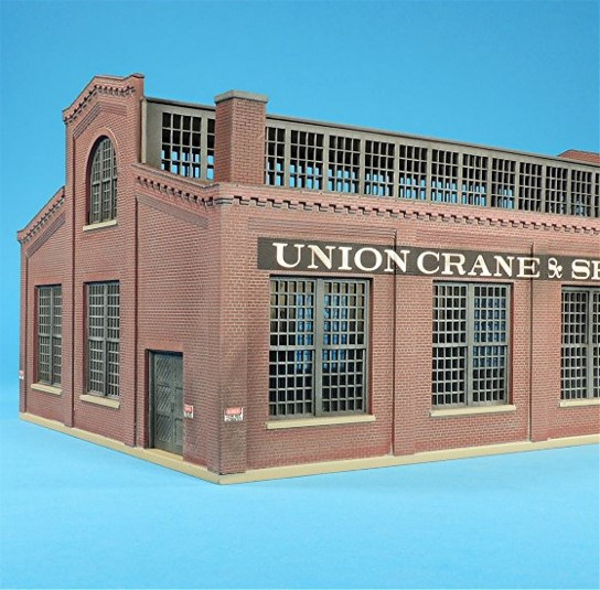 HO SCALE BUILDING AND STRUCTURE PICTURES