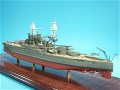 TRUMPETER 1/350 SCALE USS ARIZONA PICTURES