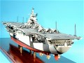 TRUMPETER 1/350 SCALE USS FRANKLIN PICTURES