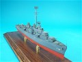 BLUE WATER NAVY 1/350 SCALE USS GEARING PICTURES
