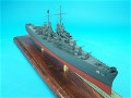 BLUE WATER NAVY 1/350 SCALE USS OAKLAND PICTURES